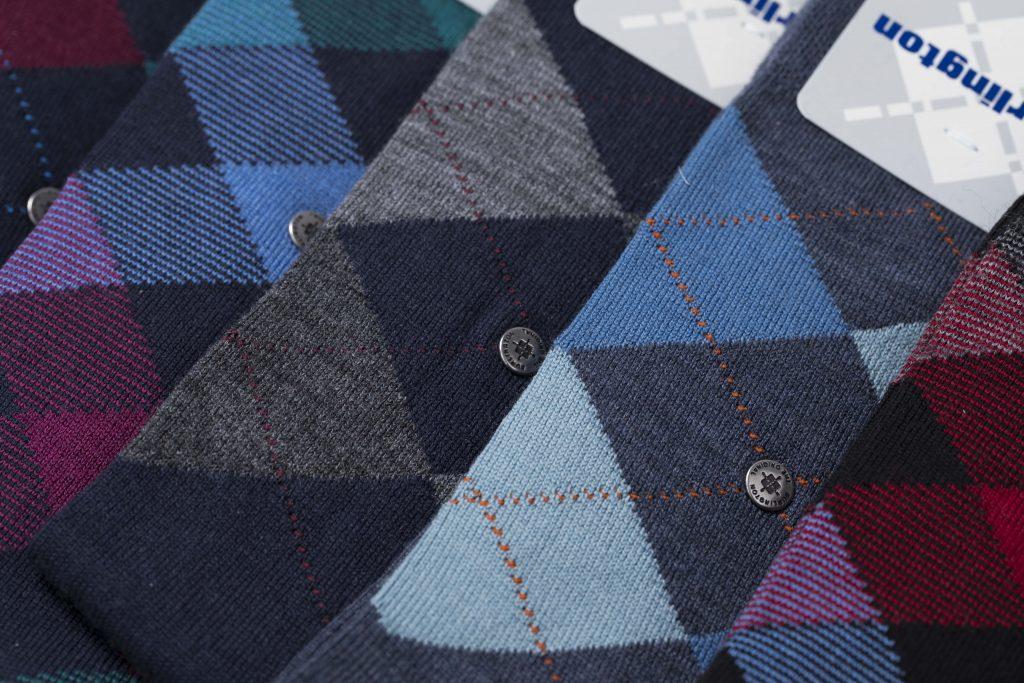 Burl;ington sokken online kopen